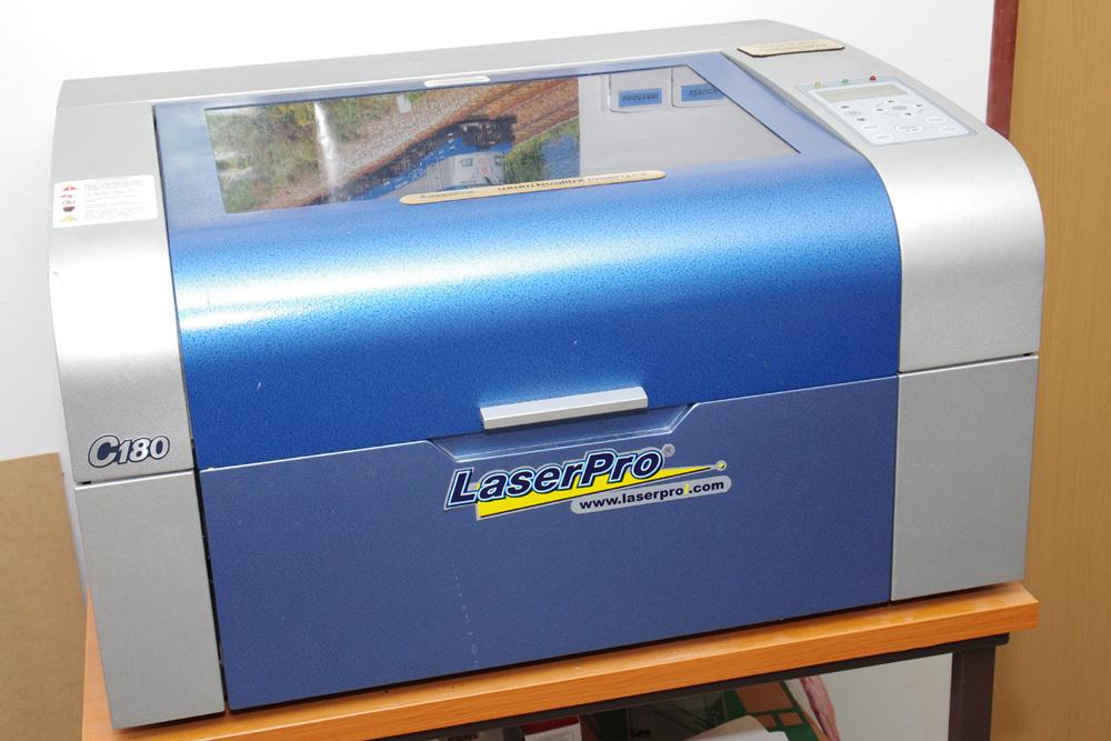 LaserPRO C 80